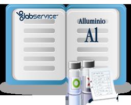 Glossario analisi: l'Alluminio, quando e perché è presente nell'acqua.