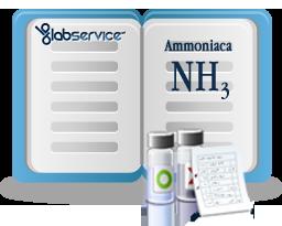 Glossario analisi: l'Ammoniaca