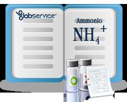 Glossario analisi: l'Ammonio