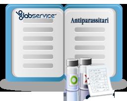 Glossario Analisi: gli antiparassitari