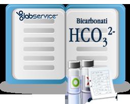 Glossario Analisi: i bicarbonati disciolti in acqua