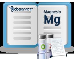 Il magnesio nell'acqua
